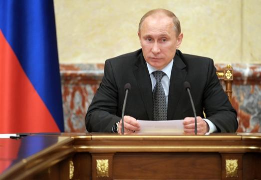 СМИ выяснили имя нового главы службы безопасности Путина
